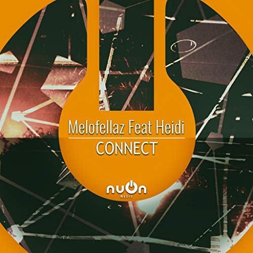 Melofellaz feat. Heidi