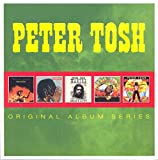 Original Album Series von Peter Tosh