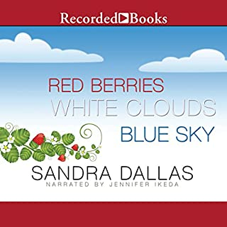 Red Berries, White Clouds, Blue Sky cover art