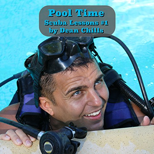 Pool Time audiobook cover art