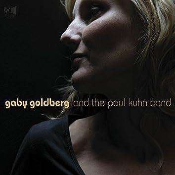Gaby Goldberg and The Paul Kuhn Band