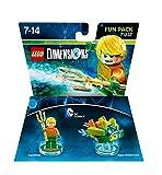 Warner Bros Interactive Spain Lego Dimensions - DC Aquaman