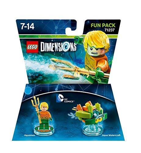 LEGO Dimensions Fun Pack - DC: Aquaman