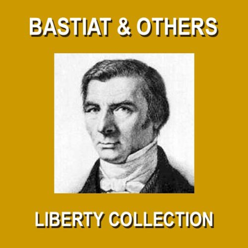 Liberty Collection audiobook cover art