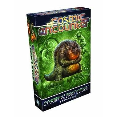 Fantasy Flight Games Cosmic Encounter: Cosmic Dominion Expansion