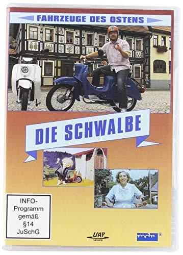 Simson Schwalbe & Roller - Eine Schwalbe allein macht noch keinen Sommer [2 DVDs]