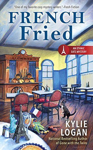 French Fried (An Ethnic Eats Mystery Book 2) (English Edition)