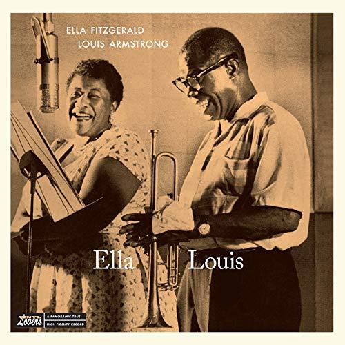 Ella & Louis [Vinilo]