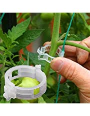 Domates Salata Klipsi, Bitki Bağlama Klipsi 25mm 500 Adet