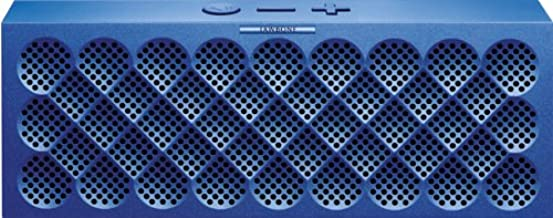 MINI JAMBOX by Jawbone Wireless Bluetooth Speaker - Blue Diamond - Retail Packaging (Discontinued by Manufacturer)