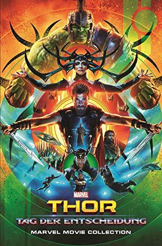 Marvel Movie Collection: Thor: Tag der Entscheidung