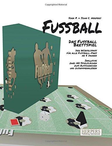 Fußball | Brettspiel
