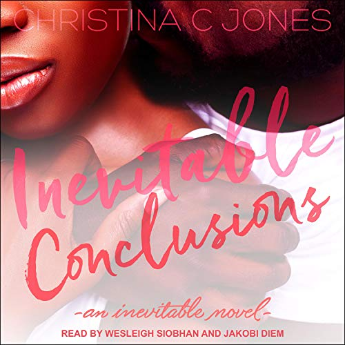 Inevitable Conclusions audiobook cover art