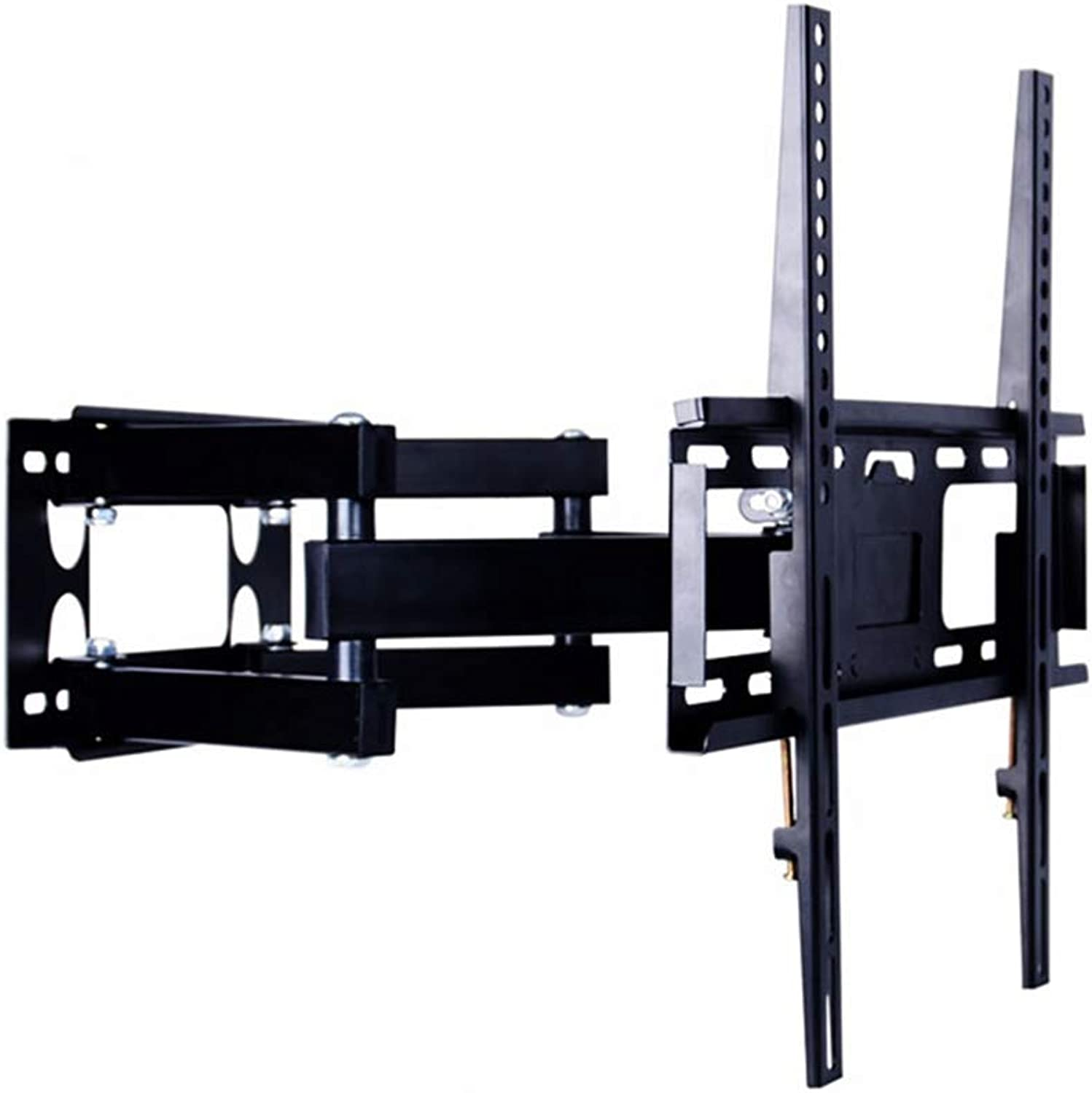 Telescopic redation TV Wall Bracket Full Motion Articulating Fits Most 26-50 Inch LED LCD Plasma Flat Screen TVs Mount