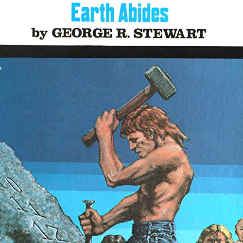 Earth Abides cover art