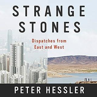 Strange Stones cover art