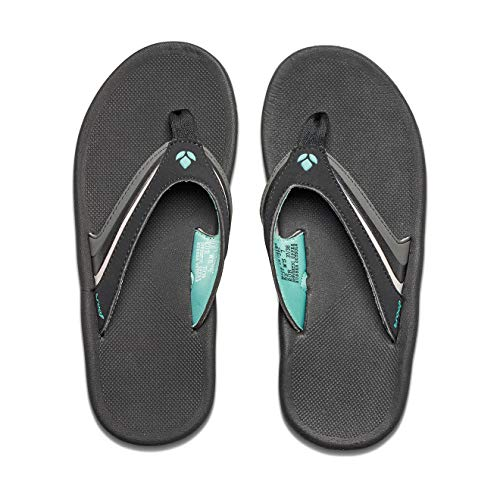 Reef Women's Sandals Slap 3 | Athletic Sports Flip Flops For Women With Soft...