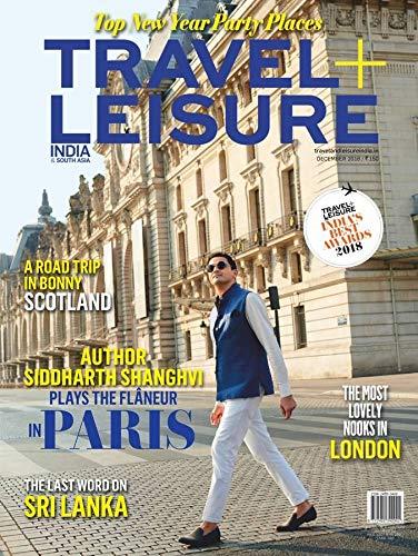 Travel + Leisure India & South Asia
