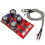 Tamkyo DRV134 Audio Balanced Drive Amplificatore di Uscita Differenziale da Scheda Sbilanciata Un Bilanciata per Uscita da Doppio Canale Un BTL