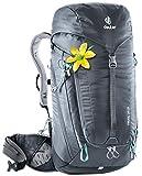 Deuter Trail 28 SL Mochila Tipo Casual 59 Centimeters 28 Gris (Graphite-Black)