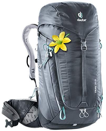 Deuter Trail 28 SL Mochila Tipo Casual 59 Centimeters 28 Gris