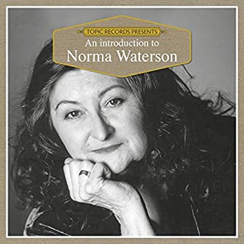 An Introduction to Norma Waterson