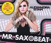 Mr.Saxobeat