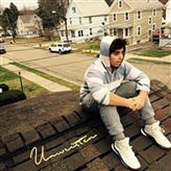 Unwritten - EP