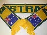 Australien Schal Fanschal Fussball Schal