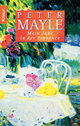 Mein Jahr in der Provence (Hors Catalogue)