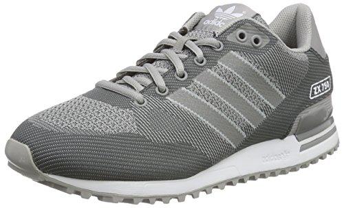 0 adidas zx 75, trainer 5.5 uk 38 2/3 us grau mgh fest grau ch fest grau ftwr weiß 5.5 uk