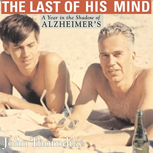 The Last of His Mind cover art