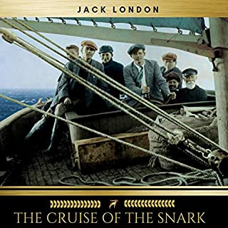 The Cruise of the Snark cover art