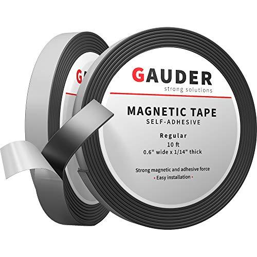 GAUDER -   Magnetband