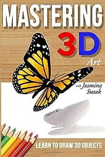 Mastering 3D Art: with Jasmina Susak