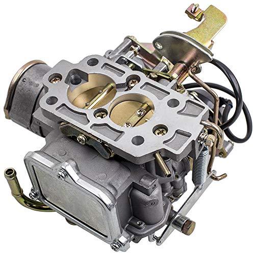 Carburetor for Nissan 720 Pickup 2.4L Z24 Engine 1983-1986,for Nissan Bluebird 1984-,for Nissan Caravan 1986-,for Nissan for Datsun Truck 1985-16010-21G61