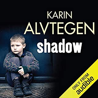Shadow cover art