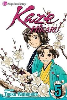 Best kaze hikaru manga online Reviews