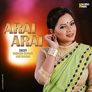 Arai Arai - Single