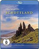 Traumhaftes Schottland - Reise durch ein wildes Land und seine Inseln