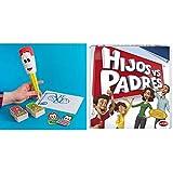 Bizak Juegos Boli Loco (63391801) + Juegos Hijos Contra Padres (61923451)
