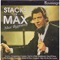Stacks of Max