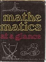 Mathematics at a Glance. A Compendium