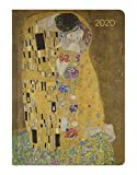 Agenda Settimanale 2020 Ladytimer 'Klimt ' 10.7x15.2 cm