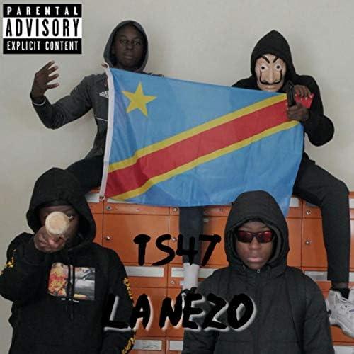 TS47 feat. L'extendo