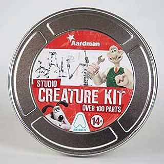 stop motion armature kit