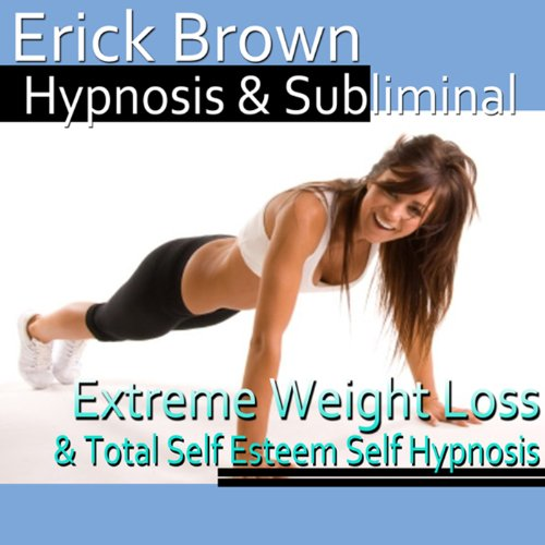 Extreme Weight Loss Hypnosis Titelbild