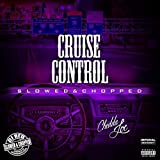 Work the Wheel (Slowed and Chopped) [feat. Gt Garza] [Explicit]