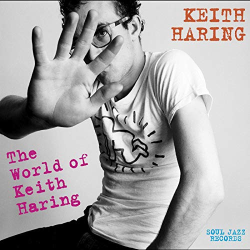 The World Of Keith Haring 3Lp [Vinilo]