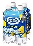 ウィルキンソン タンサン 炭酸水 レモン ペット 500mlx4本